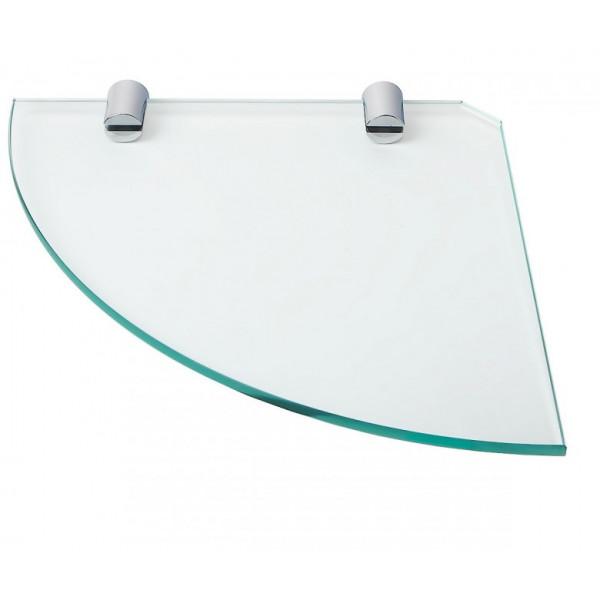 Полка в ванную угловая Andex Classic 052/6/CC