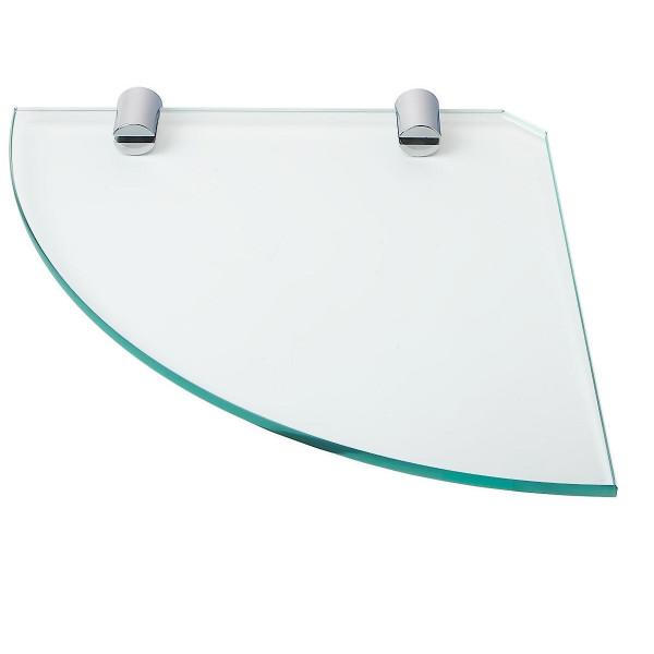 Полка в ванную угловая Andex Sanibella 500/CC