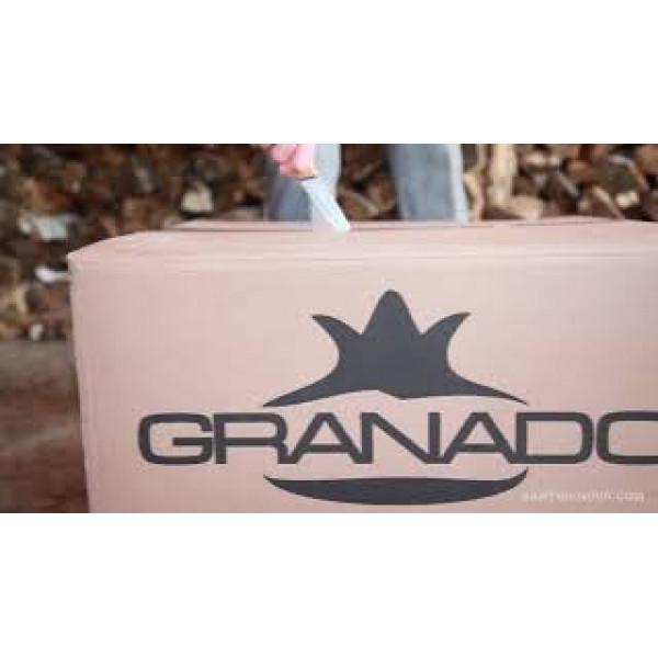 Кухонная мойка GRANADO ALTEA BLACK SHINE